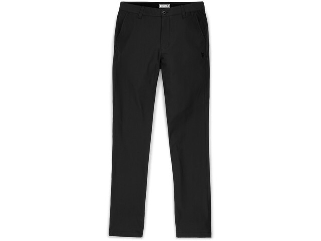 Chrome Seneca Chino Pants Men black